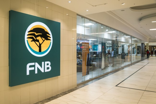 fnb : Eastgate Shopping Centre